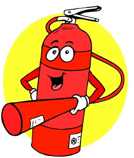 pics photos   fire extinguisher clip art